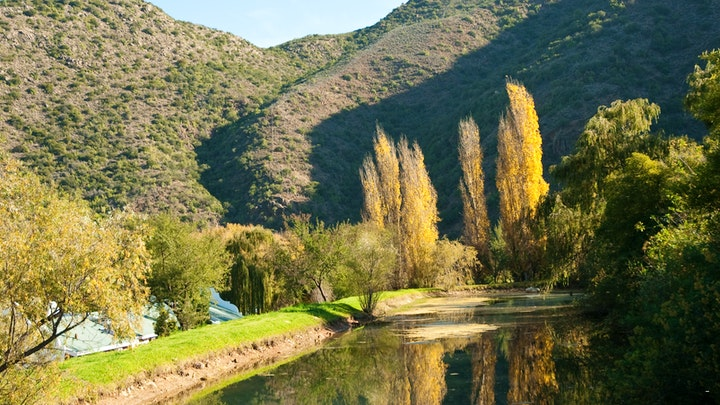 Oudtshoorn Accommodation at Old Mill Lodge & Restaurant   TravelGround