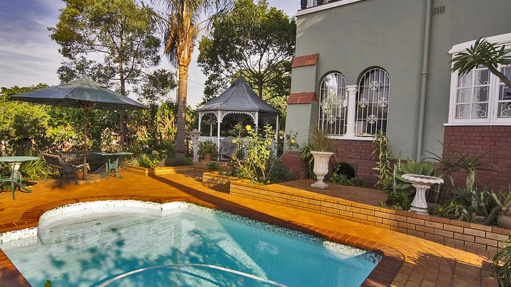 Glenwood Accommodation at Sparkling Star Bed and Breakfast | TravelGround