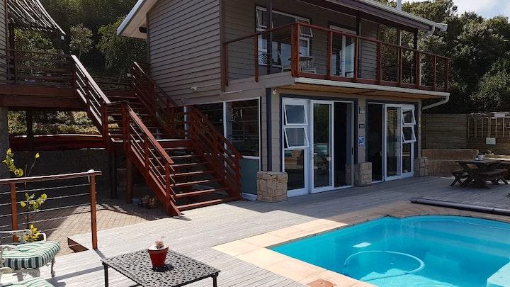 Sedgefield Accommodation at Living on the Sedge | TravelGround