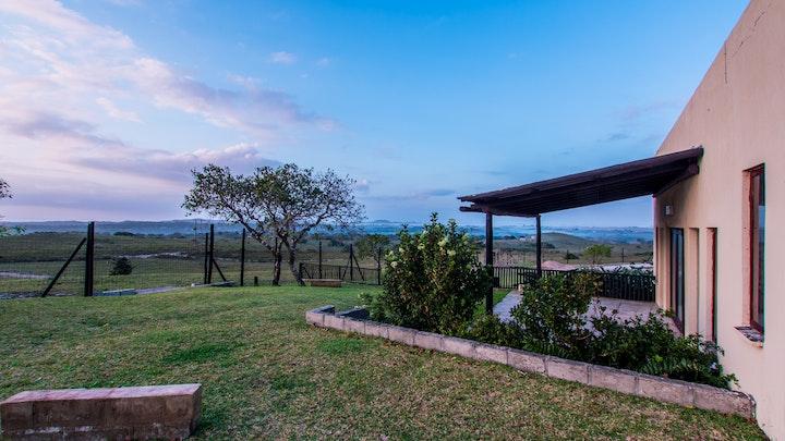 Sodwana Bay Accommodation at Sodwana View Holiday Homes | TravelGround