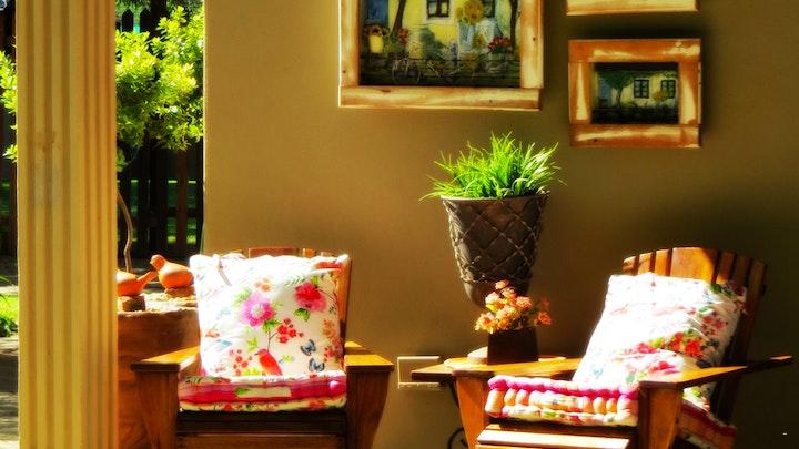 Quaggafontein Accommodation at De Stallen Guesthouse | TravelGround