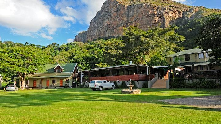 at Port St Johns River Lodge | TravelGround