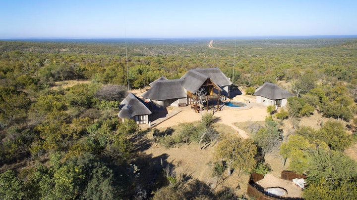 Bela-Bela Accommodation at Mthente Lodge PRM058 | TravelGround