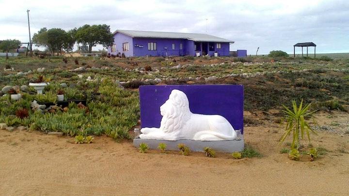 Namaqualand Accommodation at Groenriversmond Farm Accommodation | TravelGround