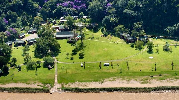 Port St Johns Akkommodasie by Cremorne Holiday Resort | LekkeSlaap