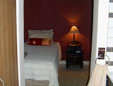 Bedroom Lapa