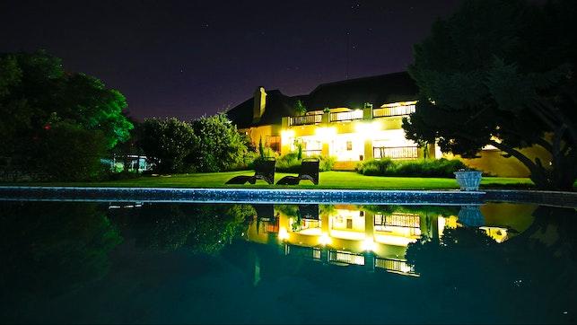at Blue Hills Lodge | TravelGround