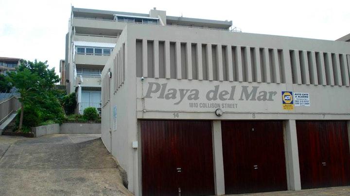 Manaba Akkommodasie by Playa Del Mar 12 | LekkeSlaap