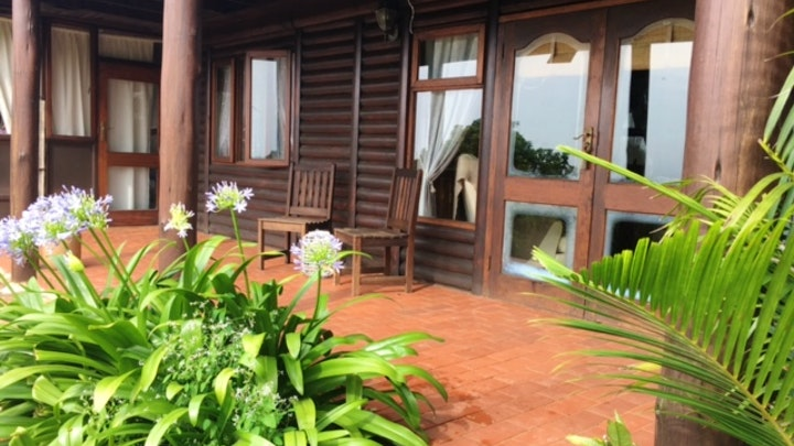 Kingsburgh Accommodation at The Switchit's Cabin | TravelGround