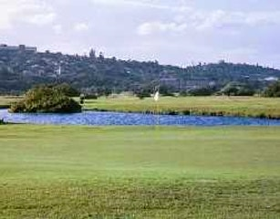 Bluff Golf Course 3.5km