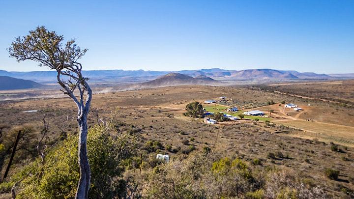 Cradock Akkommodasie by Buffelshoek Dirosie Lodge | LekkeSlaap