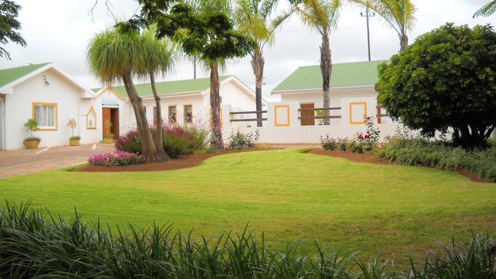 at Ruanda Guest House   TravelGround