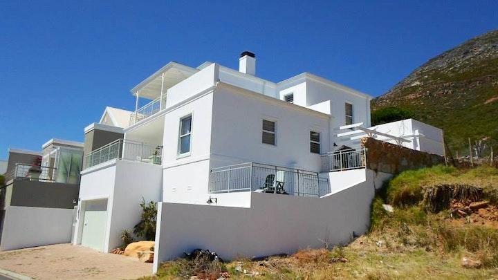 Seaforth Akkommodasie by Lighthouse Apartments | LekkeSlaap