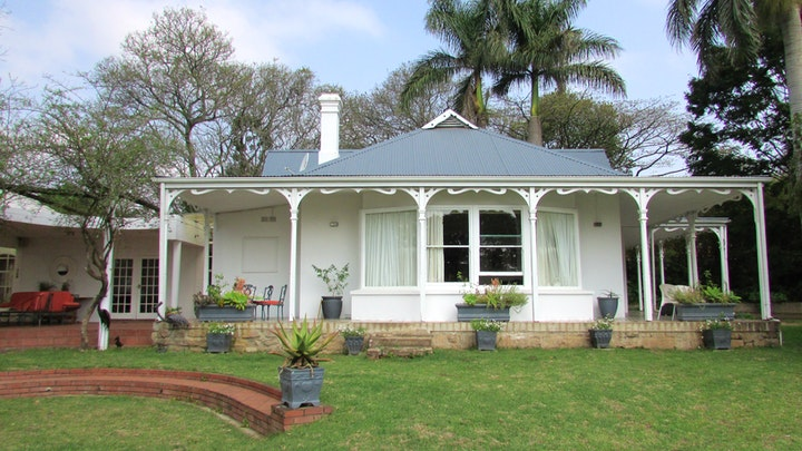 Eshowe Accommodation at Sugar Hill Manor Guesthouse | TravelGround