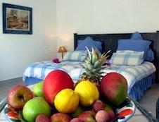 Valley Suite front bedroom