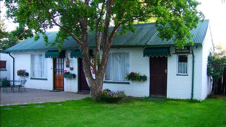 Bloemfontein Akkommodasie by Plaas Cottages | LekkeSlaap