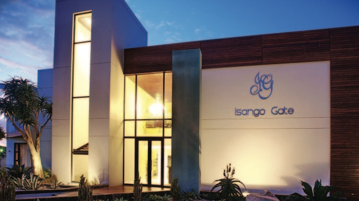Summerstrand Accommodation at Isango Gate Boutique Hotel and Spa | TravelGround