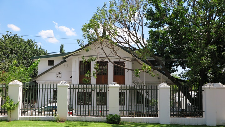 at The Sandton Farmhouse | TravelGround