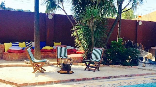 at Kwa-Mkhabele Lodge & Tours | TravelGround