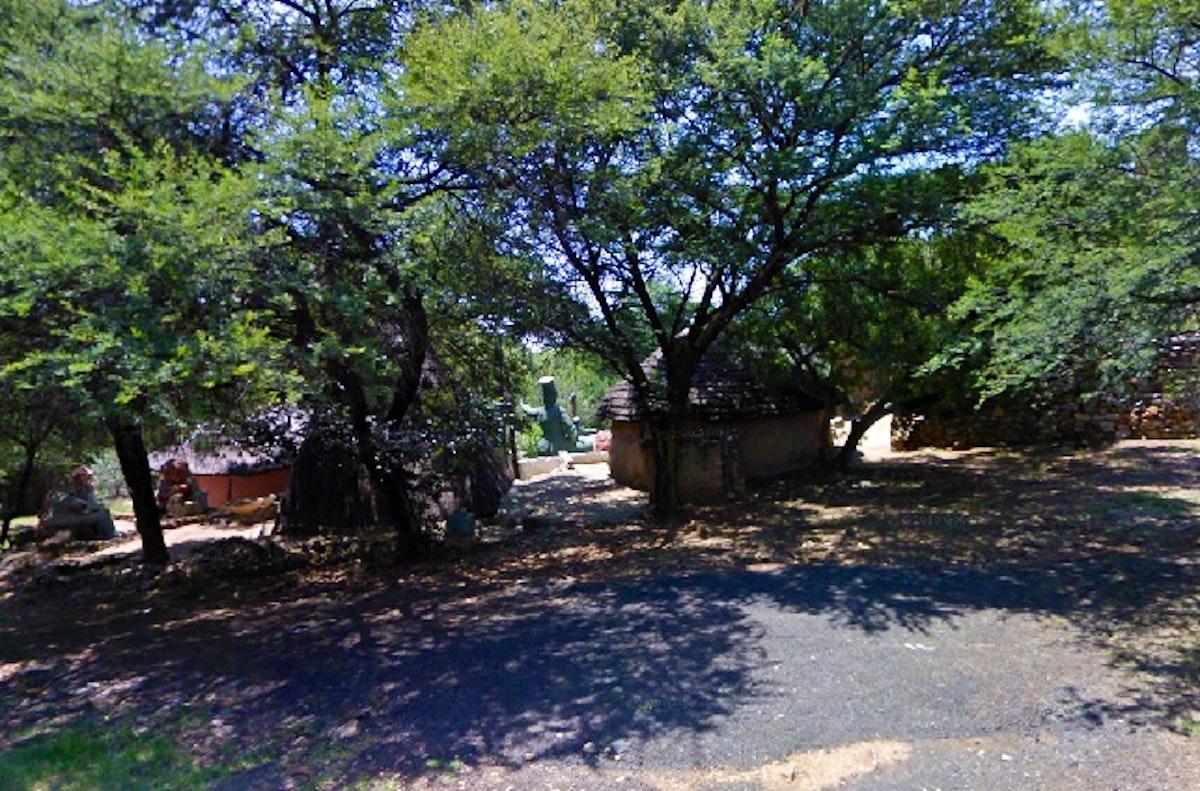 About Credo Mutwa Cultural Village in Soweto