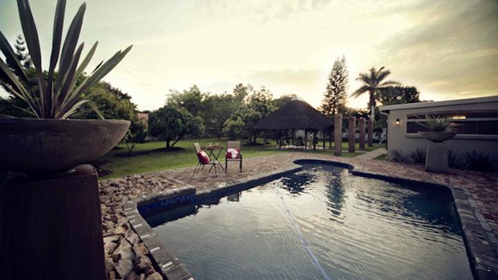 at Klip en Kristal Guest House | TravelGround