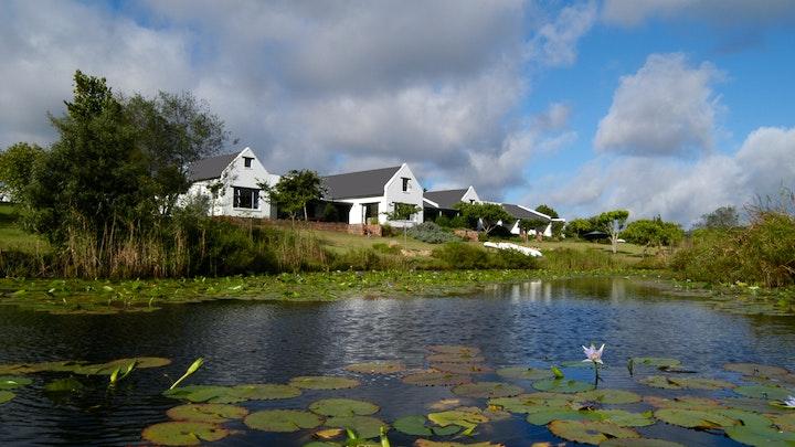 Plettenberg Bay Accommodation at Bitou River Lodge | TravelGround