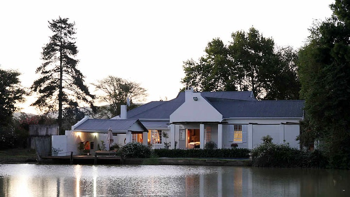by Broadlands Country House | LekkeSlaap