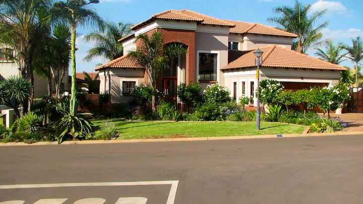 Pretoria East Accommodation at Grace Haven Gastehuis   TravelGround