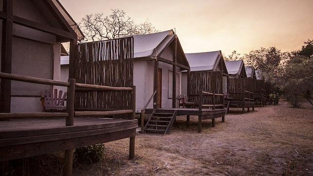 at Nkambeni Safari Camp | TravelGround