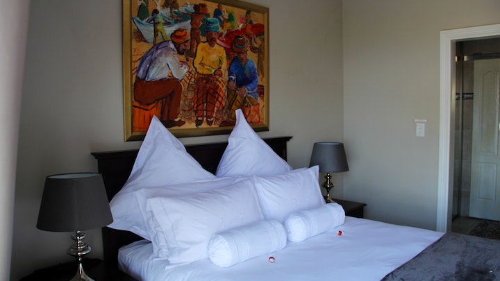 by Seaview Manor Exquisite B & B | LekkeSlaap