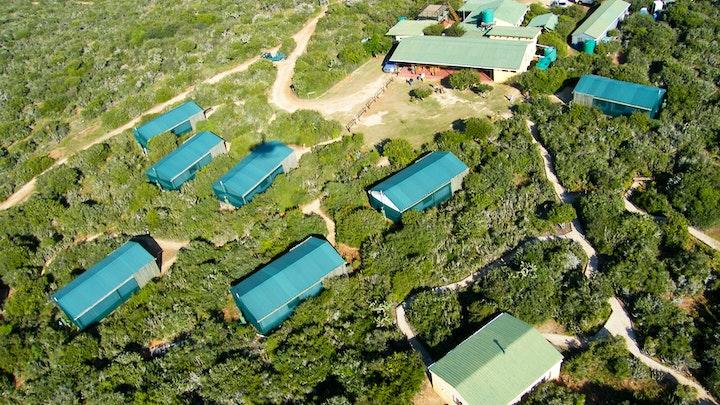 Greater Addo Accommodation at Kudu Ridge Game Lodge | TravelGround