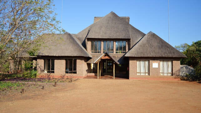 at Copacopa Lodge & Conference Centre | TravelGround