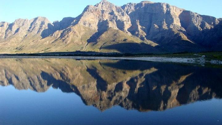 at Slanghoek Mountain Resort | TravelGround