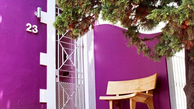 at Purple House | TravelGround