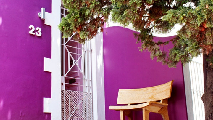 De Waterkant Accommodation at Purple House | TravelGround