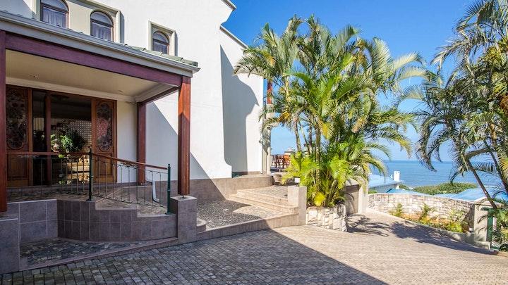 Southbroom Akkommodasie by Vervet's Crest Holiday Apartment | LekkeSlaap