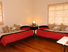 Lounge day beds