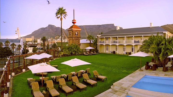 V & A Waterfront Accommodation at Dock House | TravelGround