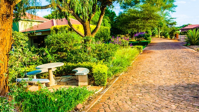 at Zororo Lodge | TravelGround
