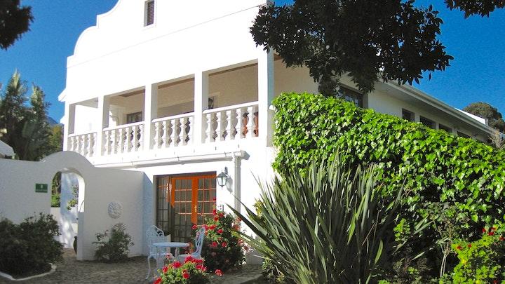 Blanco Akkommodasie by Malven Manor Country Guest House | LekkeSlaap