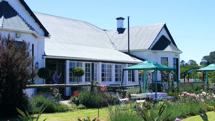 at Kingston Farm | TravelGround