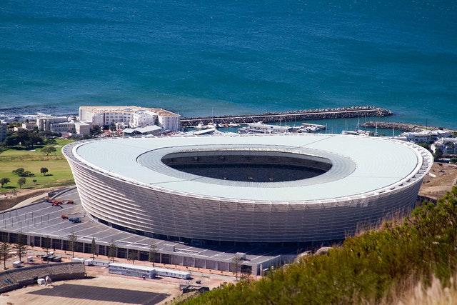 About Cape Town Stadium in De ...