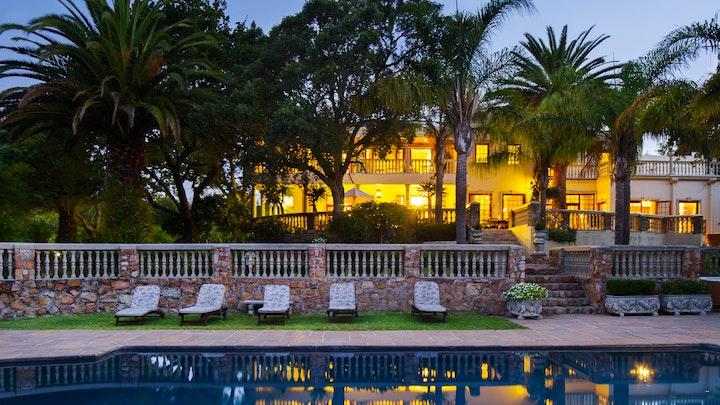 Constantia Valley Accommodation at Ibis House | TravelGround