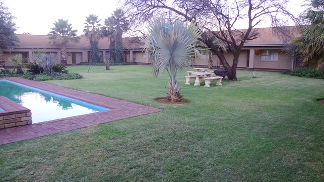 at Ingwe Guest Lodge   TravelGround