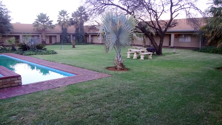at Ingwe Guest Lodge | TravelGround