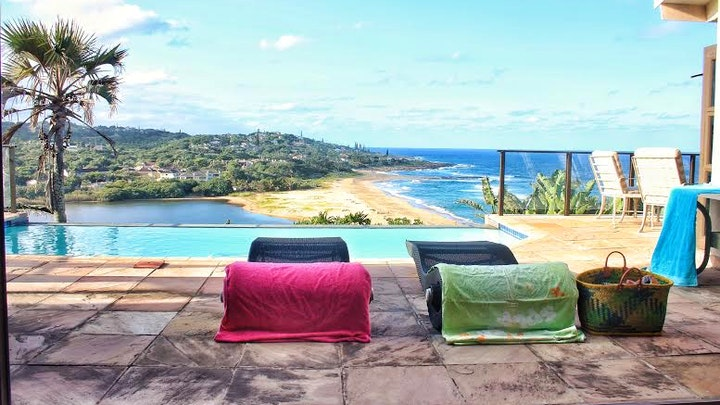 Southbroom Accommodation at Dinvorae Southbroom | TravelGround