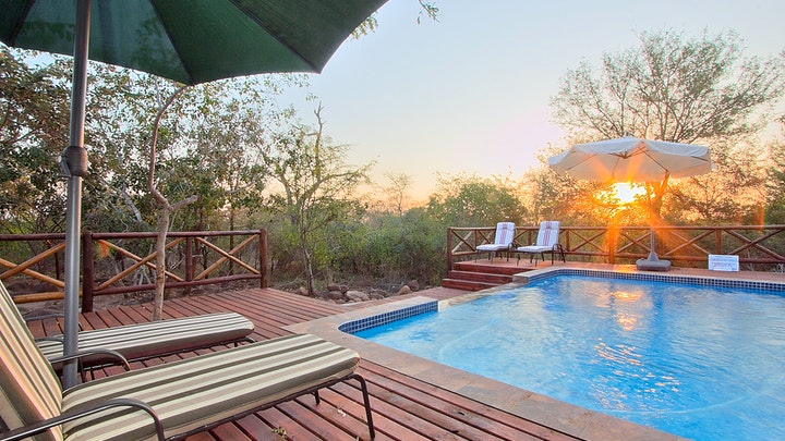 at Royale Marlothi Safari Lodge | TravelGround