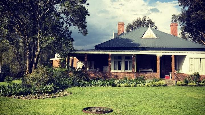 Central Drakensberg Accommodation at Glenside Farmhouse | TravelGround