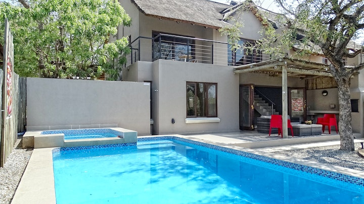 Hoedspruit Accommodation at BushGlam Luxury Holiday Home | TravelGround