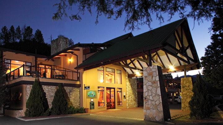 Underberg Accommodation at Gooderson Drakensberg Gardens Golf & Spa Resort | TravelGround